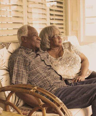 Senior Home Care Services in Arlington, TX