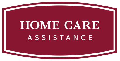 Home Care Assistance of Arlington-Logo