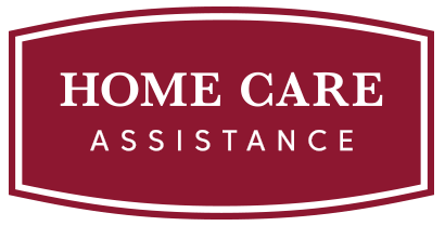 Home Care Assistance of Arlington - Logo