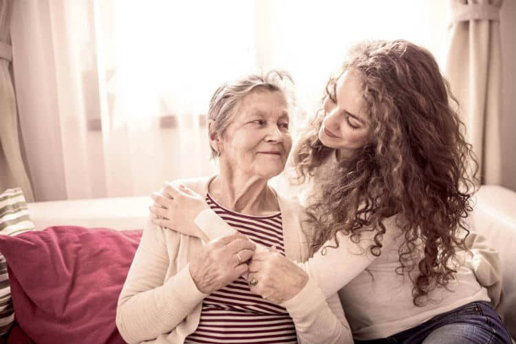 Senior Home Care Arlington