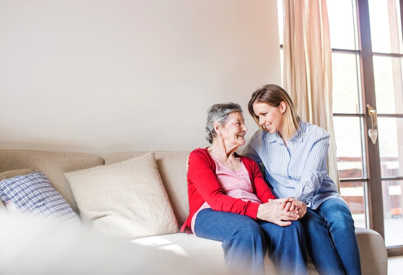 Understanding home care tax deductions