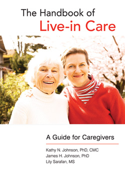 The Handbook Of 24 Hour Care