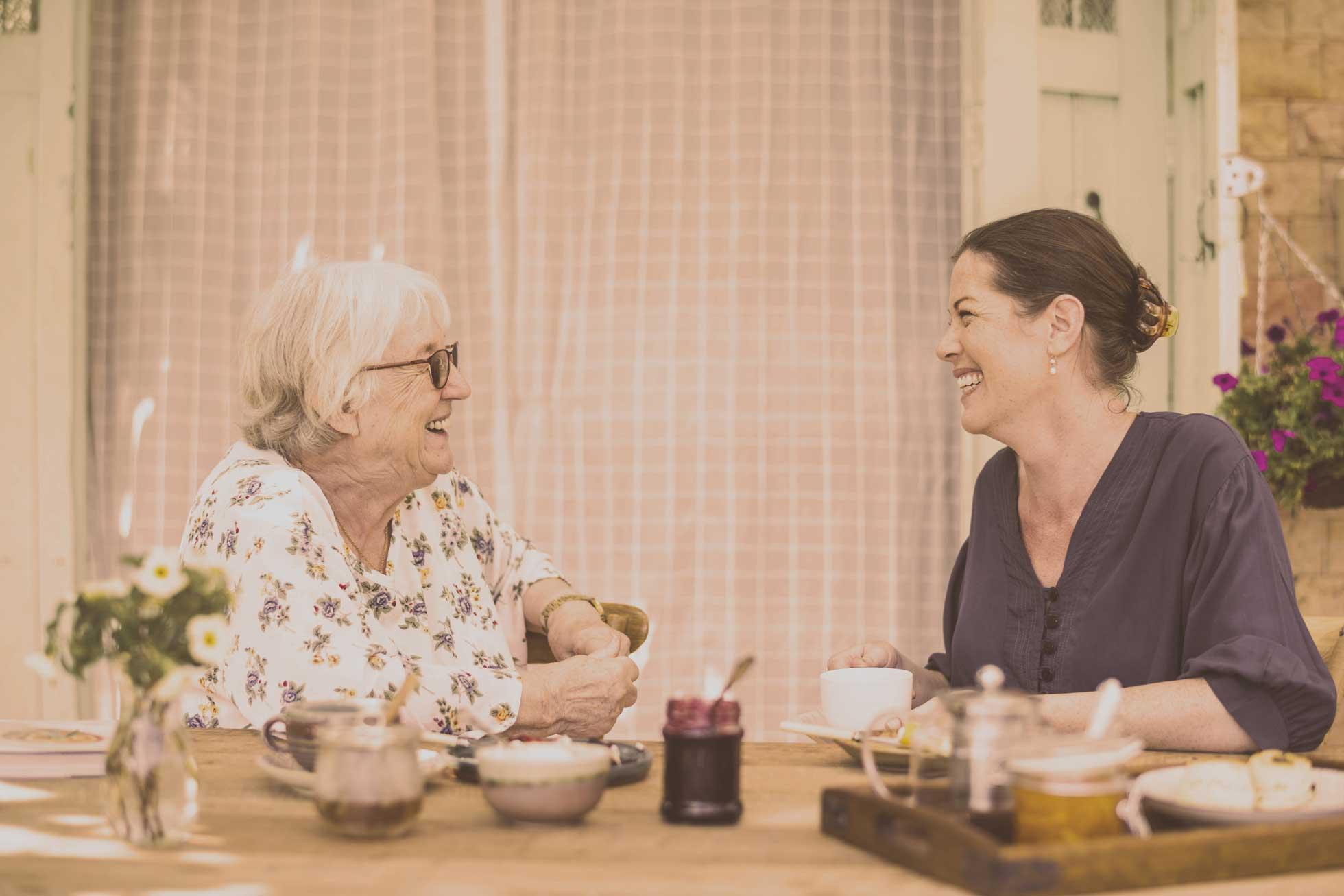 home care for seniorsaandaelderly hca