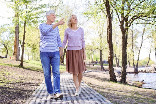Change Your Lifestyle To Become Healthier As You Age