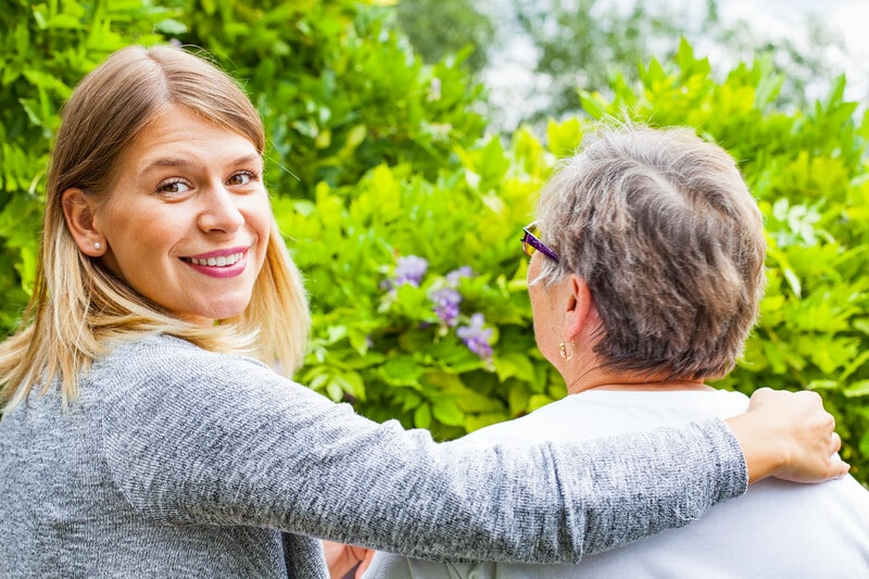Connect With Your Parent's Care Provider