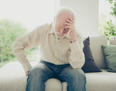 Do Seniors Have Mini-Strokes in Addison, TX