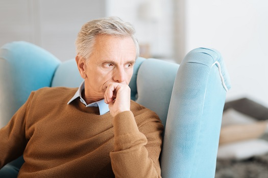 Main Post-Retirement Concerns for Older Adults in America in Addison, TX