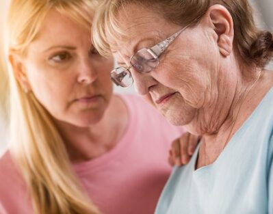 Ways for Persuading Your Senior Loved One to Listen in Addison, TX