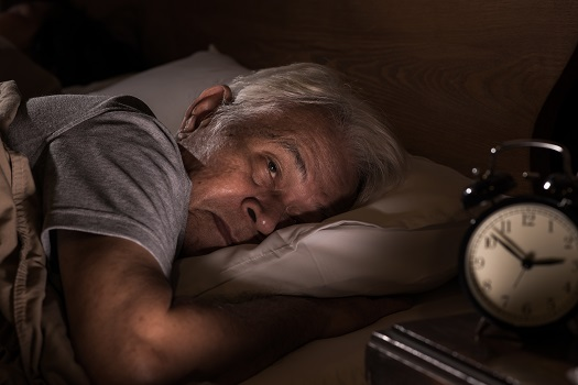 What are the Effects of Aging on Sleep Quality in Addison, TX
