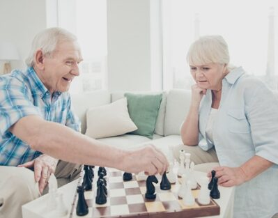 Addressing Cognitive Decline Related to seniors