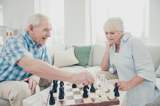 Addressing Cognitive Decline Related to Aging in Addison, TX