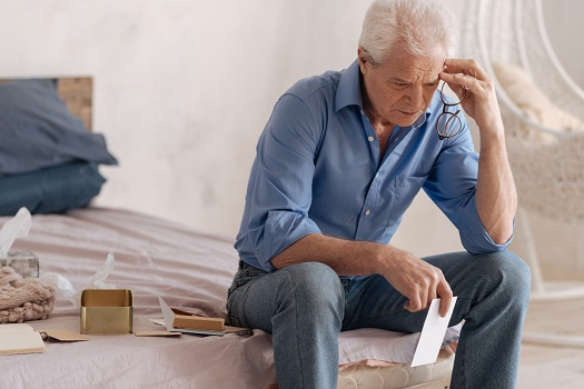 How Sleep Deprivation Affects Seniors in Addison, TX