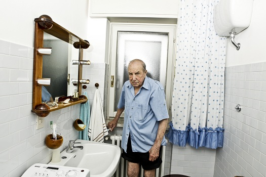 Dangers for Aging Adults Who Are Living at Home in Addison, TX