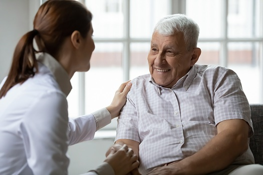 Advantages of In-Home Care Over Assisted Living in Addison, TX