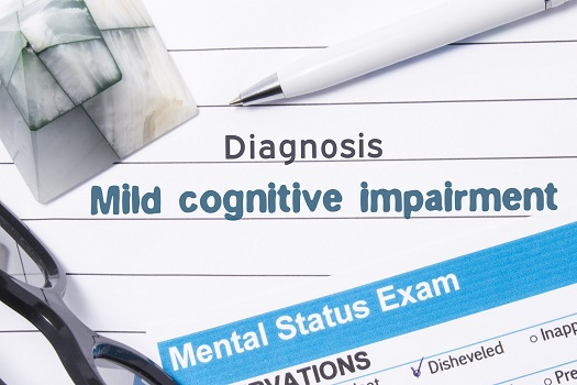 Facts about Mild Cognitive Impairment in Aging Adults in Addison, TX
