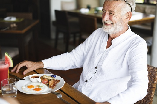 How Do You Know if an Aging Parent Is Eating Well in Addison, TX