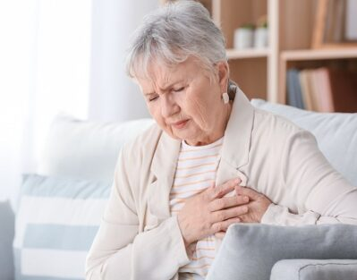 Tips for Caring for a Parent Living with Heart Failure in Addison, TX