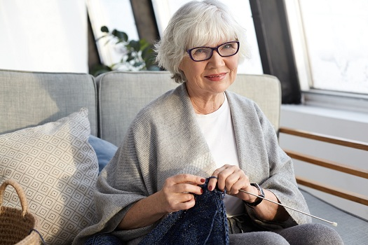 DIY Home Crafts for Aging Adults with Creative Minds in Addison, TX