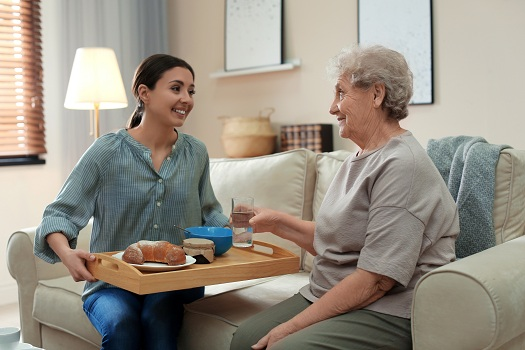 Tips to Alleviate Parkinson's Symptoms in Addison, TX