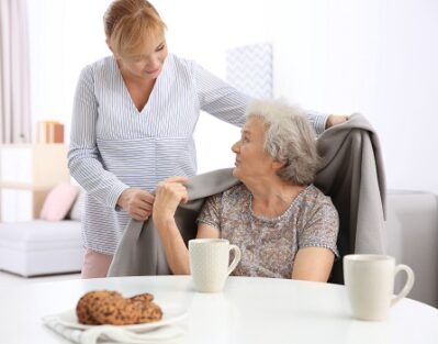 Tips to Help an Aging Adult Safely Recover from a Stroke in Addison, TX